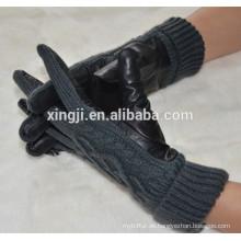 Schaffell Handschuhe