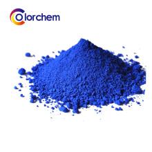 Ultramarinblaues Pigmentpulver PB29