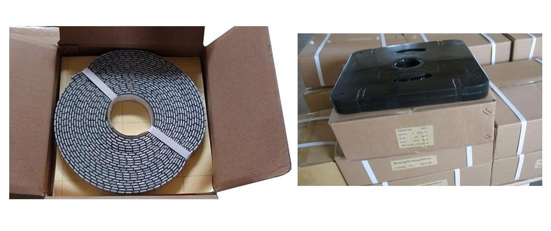 disk packing