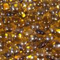 Gemas de cristal baratas para el relleno del florero de China Supplier