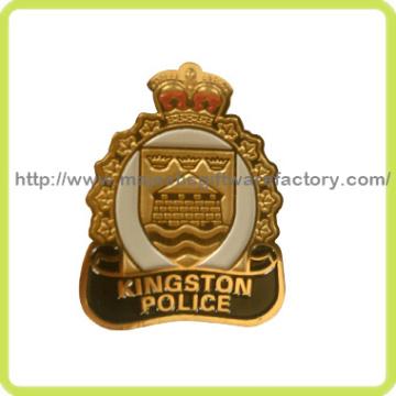 Customized Badge (Hz 1001 B002)