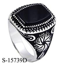 Fabrik Großhandel 925 Sterling Silber Schmuck Ring