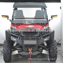 heißer Verkauf 2015 1000ccm Polaris CVT 4 * 4 CVT UTV, UTV 4 x 4 Geländewagen