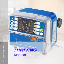 Ветеринарный инфузионный насос (THR-IP100V)