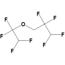 Éther de 1, 1, 2, 2-tétrafluoroéthyl-2, 2, 3, 3-tétrafluoroéthyle N ° CAS 16627-68-2