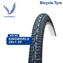 China Quality 26*1.50 Bike Tire