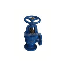 hydraulic actuator globe valve - SYI GROUP