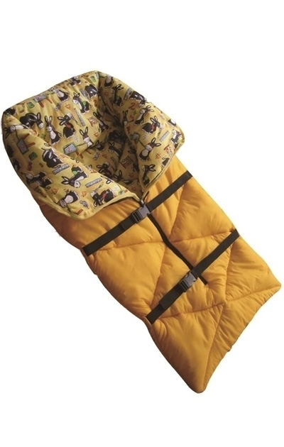 cotton baby sleeping bags