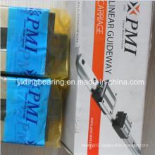 Original Hiwin PMI THK Abba Brand Linear Guide Rail and Block Bearing