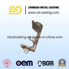 Coulée en acier d'alliage d'OEM pour des pièces de machines de minage