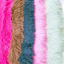 Tejido Fleece PV teñido