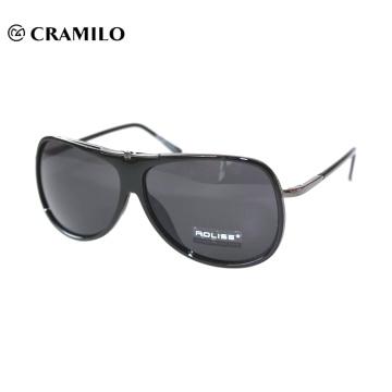 Venta caliente Polar Polarized Mens Sunglasses Marcas