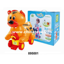 Plastic Baby Walker Tiger Baby Ride on Car (895001)