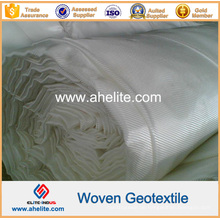 Filament Polyester Polypropylen gewebte Geotextil