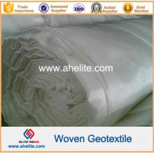 Géotextile en Polypropylène Tissé Polyester Filament