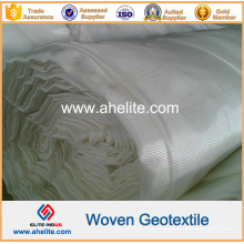 Filament Polyester Polypropylene Woven Geotextile
