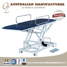 Best Quality Treatment Table Clinic Medical Massage Bed Physical Therapy Bed
