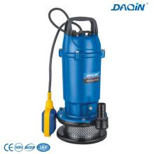 Ceramic/Graphite Qdx Submersible Pumps