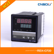 Temperature Controller (Rex C700)