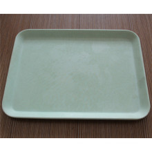 Customized Melamine Tableware Tray (CP-020)