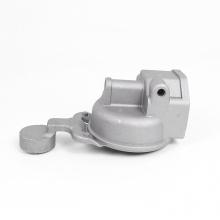 Custom High Precision Aluminum Alloy Die Casting Parts Custom Aluminum Die Casting Parts