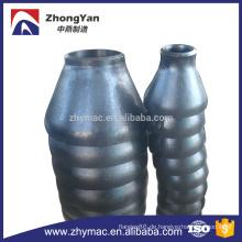 Rohrarmaturen Typ Stahlrohr Reduzierstück