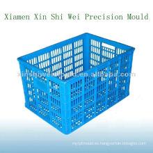 fabricante de cajas de plástico con precio barato