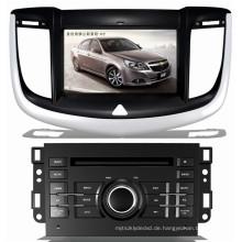 Windows CE Auto DVD Spieler für Chevrolet Epica (TS8937)