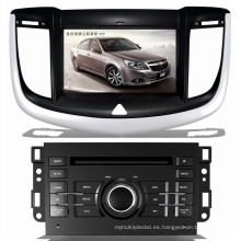 Windows CE reproductor de DVD de coche para Chevrolet Epica (TS8937)