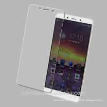 Protector de cristal moderado transparente de la pantalla del precio directo 2.5D High de la fábrica principal para Qiku 360
