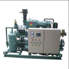 Unidades de condensação Semi-Herméticas de Dwm Copeland para a sala fria, armazenamento frio