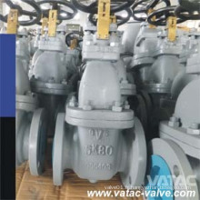 JIS Std Metal Seated Marine Gate Valve