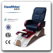 Chaise de luxe de pédicure de beauté durable avec le pied SPA (A202-1801)