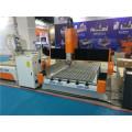 Máquina de grabado de mármol CNC automática de marco de acero