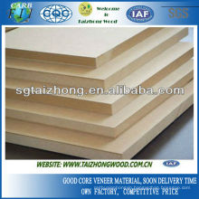 Light Color Plain MDF