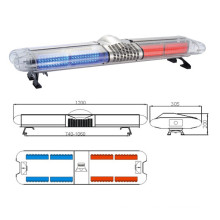 LED Warning Police Ambulance Fire Warning Lamp (TBD-2000)