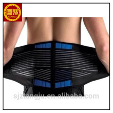 fat reduce Neoprene Double Pull Lumbar Spinal Braces Back Support Belt Lower Back Pain Relief Self-heating Belt