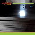610 * 2440 * 18mm Film konfrontiert Sperrholz / Schalung Sperrholz für Kuwait