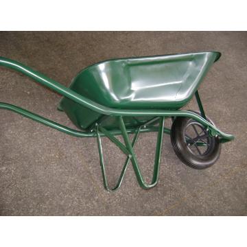Wheel Barrow Solid Wheel (WB6400)