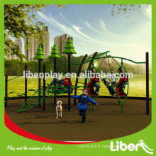 Enfants de haute qualité Favorite Hot Selling Eco-friendly Latest Design play grounds