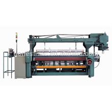 Hersteller maßgeschneiderte Baumwollstoff Rapier Loom Jeans Webmaschine