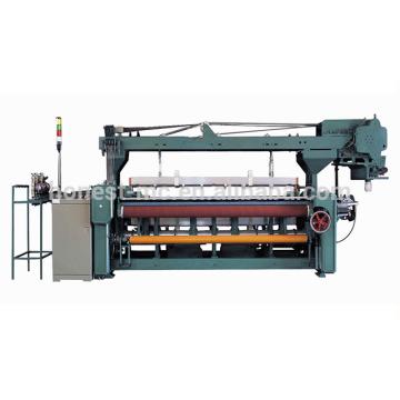 fabricante modificado para requisitos particulares del telar de los vaqueros del telar del estoque de la tela de algodón telar
