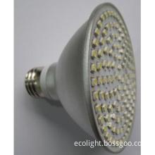 PAR30 120LEDS 3528 6w E27 led lamp cup