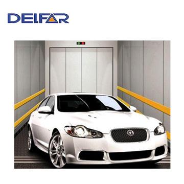 Ascenseur de voiture stable sûr et pas cher de l'ascenseur Delfar