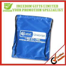 Top Quality Logo Printed Draw String Bag