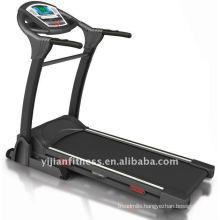 motorized treadmill YJ-8055 with 3.0 HP