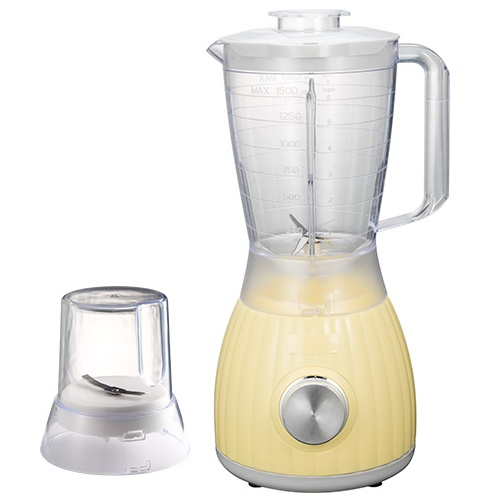 Electric slient plastic baby food blenders