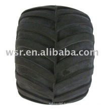 custom molded Rubber Tires for Toy Racing Car-A088