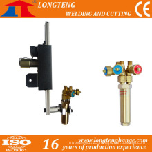 Oxy Fuel Flame Cutting Torch, Cutting Machine Torch