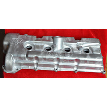 Aluminum Die Casting Parts of 4-Cylinder Engine Cover